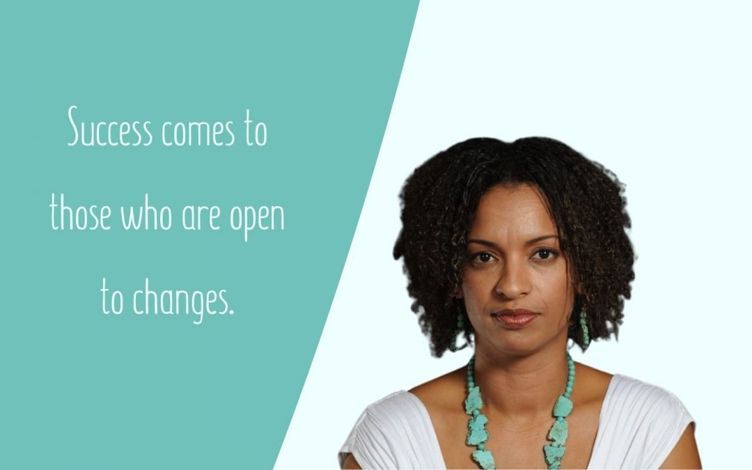 Open Yourself to Change