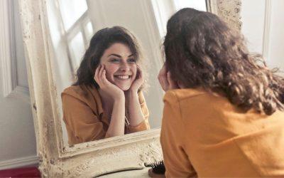 Four Affirmations For a Positive Mindset