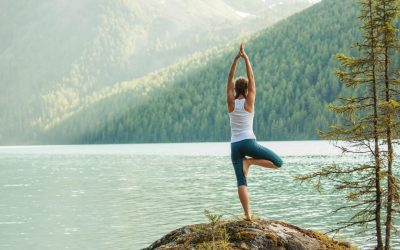 Three Affirmations for Good Health