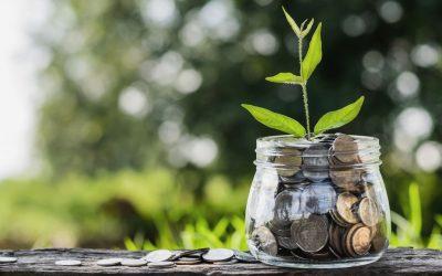 Three Affirmations for Financial Abundance