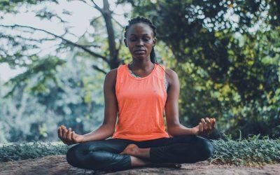 Transform Your Life Through Meditation